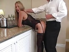 Wife fucked by a new man in hotel room tubes