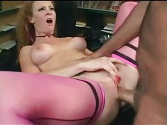 Hot redhead suck and fuck very well tubes