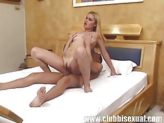 Dude fucked and then the chick is fucked tubes