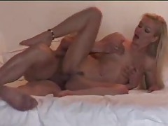 Watch a skinny blonde have hot anal sex tubes