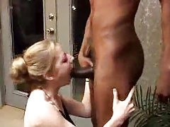 Hubby loses at pool and wife gives up pussy tubes