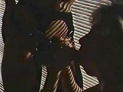 Strapon sex in the classic porn scene tubes