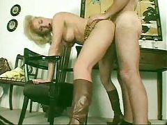 Hottest shemale ever gets fucked lustily tubes