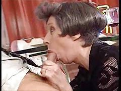 Ancient granny sluts fuck and fist tubes