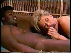 Rachel Ryan doing classic interracial anal tubes