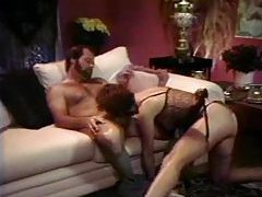 Porn film from the 80s with lusty sex tubes