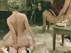 Classic German porn with multiple fucks tubes