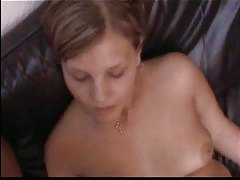 Pretty girl POV fucked on the couch tubes