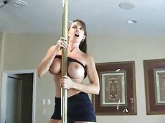 Compilation of hot housewife teasing her body tubes