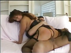 Big dick drills Asian pornstar Fujiko Kano tubes