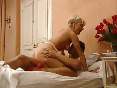 Naughty nurse lusts after hardcore sex tubes