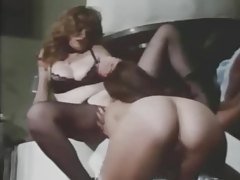 Real classic porn with Lisa Deleeuw tubes