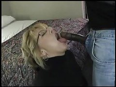 Sexy wife sucks black cock tubes
