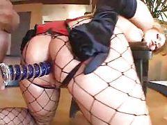 Gagged sex slave makes hardcore fetish porn tubes