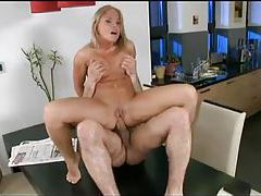Her anal sex scene is hot stuff tubes