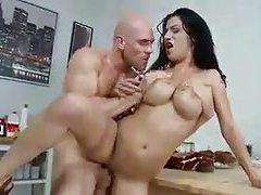 Big sexy titties with Daisy Cruz tubes