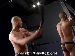 Forte's Flogging and Morning Fuck tubes