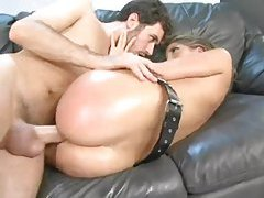 Skinny pornstar Jenna Haze anal sex tubes