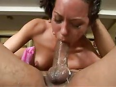 Rough deepthroat face fucking tubes