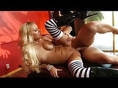 Hot porn blonde fucked by a big cock tubes