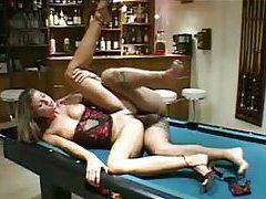 Monica Sweetheart in corset has sex tubes