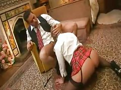 Young schoolgirl ass fucked by a big cock tubes
