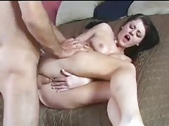 Sophie Dee for her fun anal sex tubes