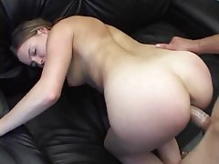 BJ with ball sucking and good sex tubes
