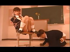 Asian Schoolgirl Domination tubes