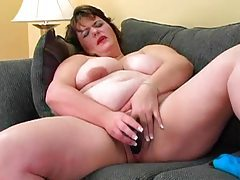 She is fat and horny for toy sex tube