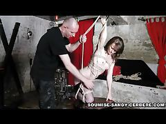 video sm fetish shibari bondage soumise sandy porno bdsm tubes