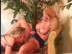 Lesbians give in to their erotic desires tubes