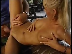 Great view as he fucks the super hot blonde tubes