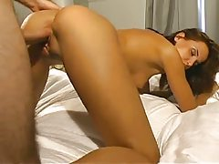 Incredible girlfriend loves doggy style sex tubes