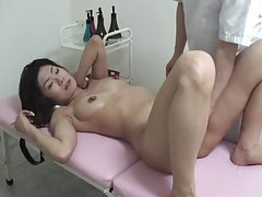 She cheats with her masseuse tubes