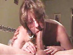 Mature deepthroat is exceptional tubes