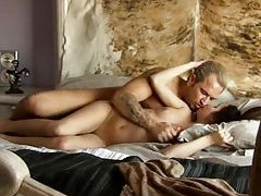 See them making love in the bedroom tubes