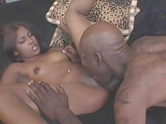 Naughty Indian girl fucked by black man tubes