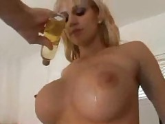Anal for the sultry girl in the fuck scene tubes