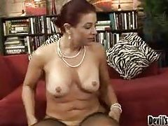 Cock loving milf and her hairy pussy sex tubes