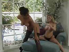 Good hard lesbian action with pornstars tubes