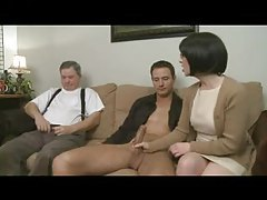 Submissive humiliated by mistress that fucks new man tubes