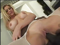 Blonde with incredible big tits hardcore sex tubes