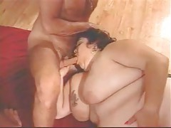 Fat girl orgy with anal sex included tubes