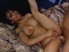 A fat dick fucking a hot girl with curves tubes