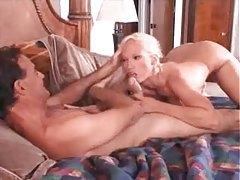 Bleach blonde milf hardcore sex and cumshot tubes