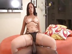 Big jiggling tits on a horny fuck slut tubes