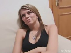 BEAUTIFUL MODEL FUCKS FOR MONEY! tubes