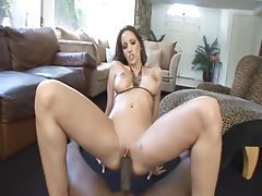 POV with a black guy fucking a hot pornstar tubes