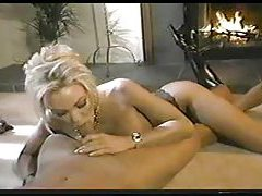 Big tits bimbo slut gives a hot blowjob tubes